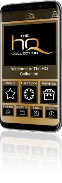 Hq collection app