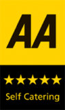 Aa 5 Star Self Catering